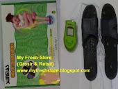 Sandal Sunmas Elektrik Kesehatan