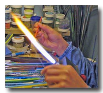 GlassArtist.com  BLOG