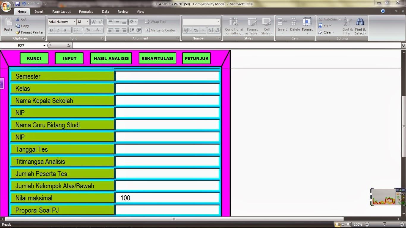 software analisis butir soal essay Teori klasik analisis butir analisis butir soal dalam sebuah tes bertujuan untuk mengkaji/menelaah setiap adapun software yang tersedia untuk analisis.