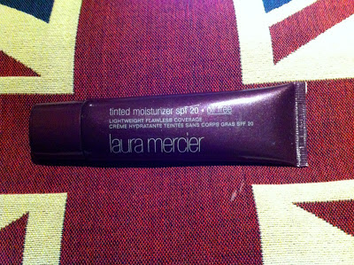 Laura Mercier Tinted Moisturiser Oil Free