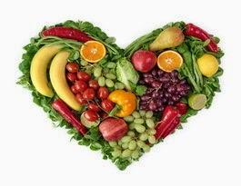 Tips on healthy food