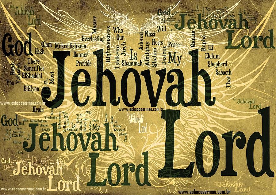 Qual é o significado de Jeová como o nome de Deus?