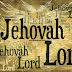 Qual o significado de Jeová como o nome de Deus?