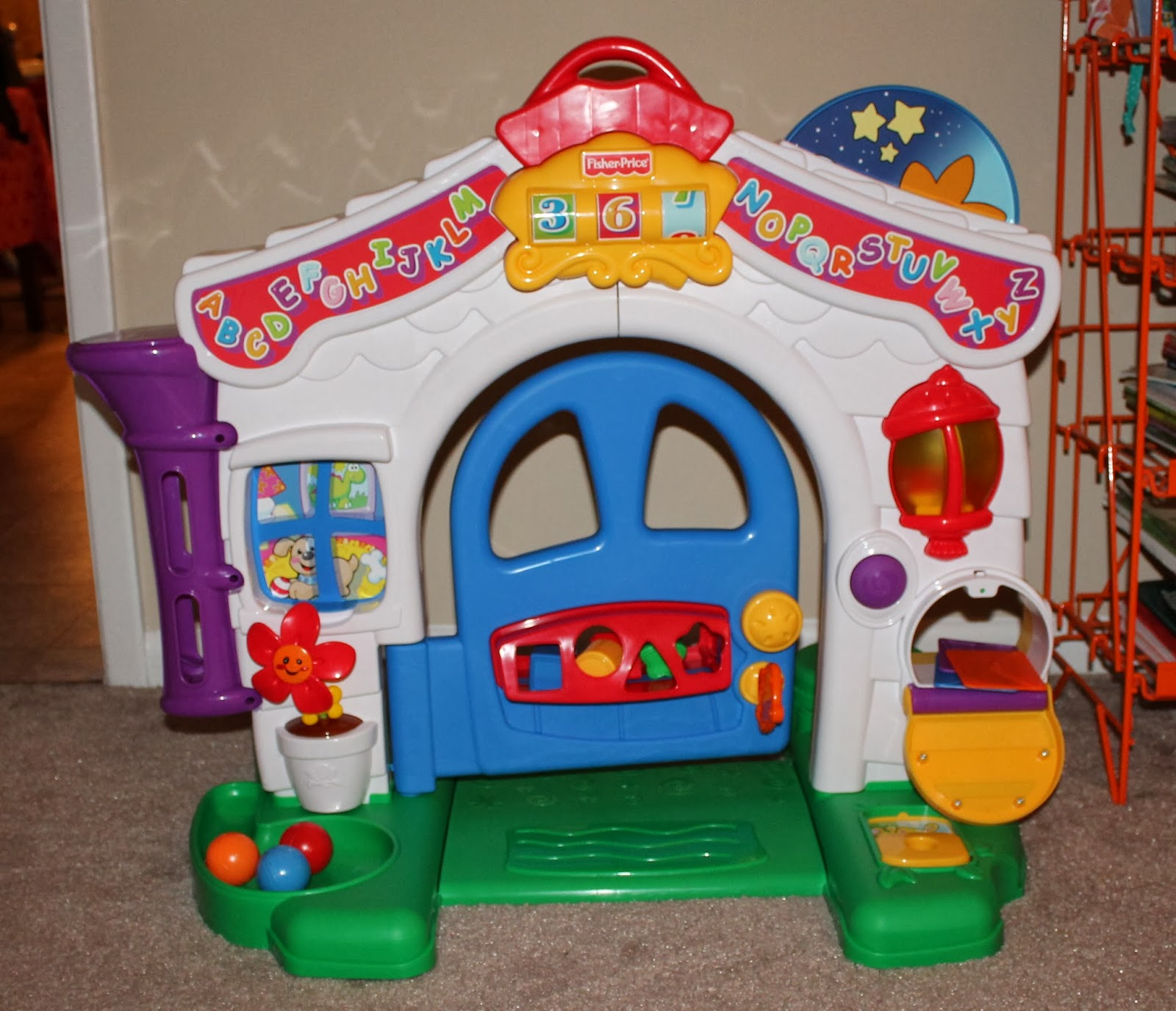Polka Dotty Place Best Baby Toys 7 9 Months
