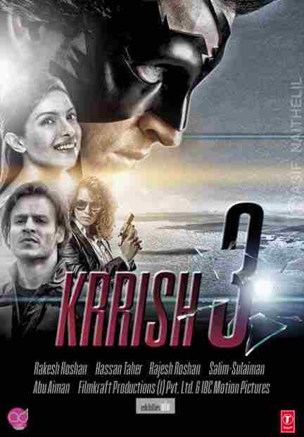 Krrish 3 xvid download movie free mp4