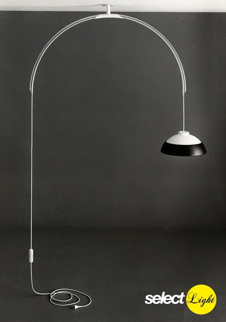 Flos - colección Re-lighting