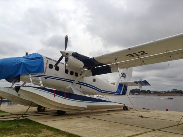 Twin otter spotter august 2014