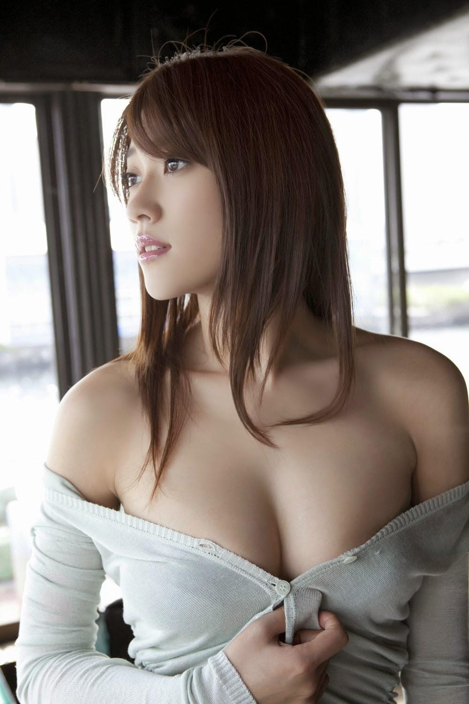 Nín thở ngắm thân hình gợi cảm của Mikie Hara 14