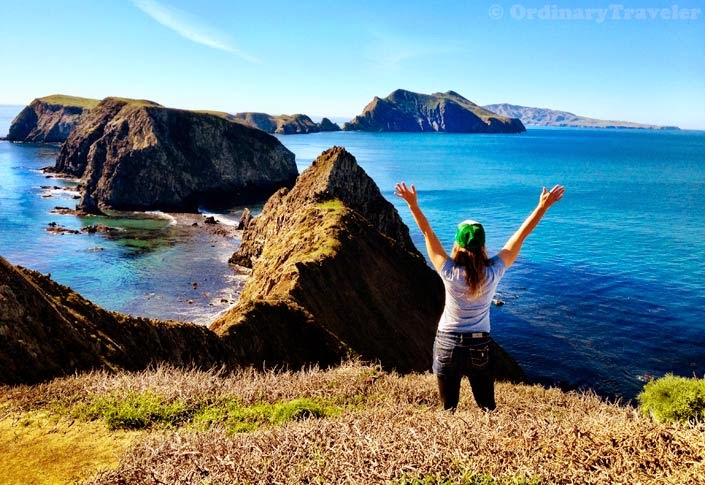 Putus Cinta! Traveling Bisa Jadi Obat Mujarab