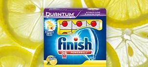 Free dishwash sample