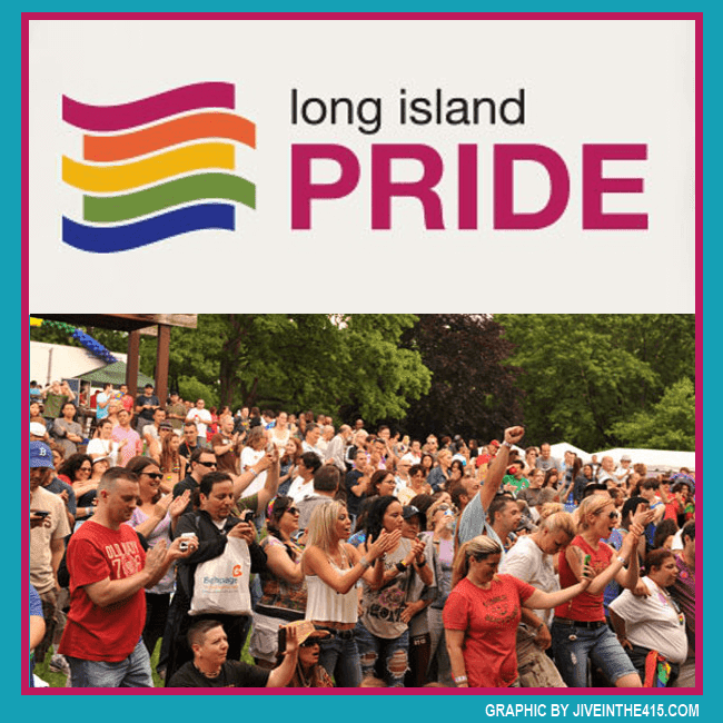 Long Island Gay Pride