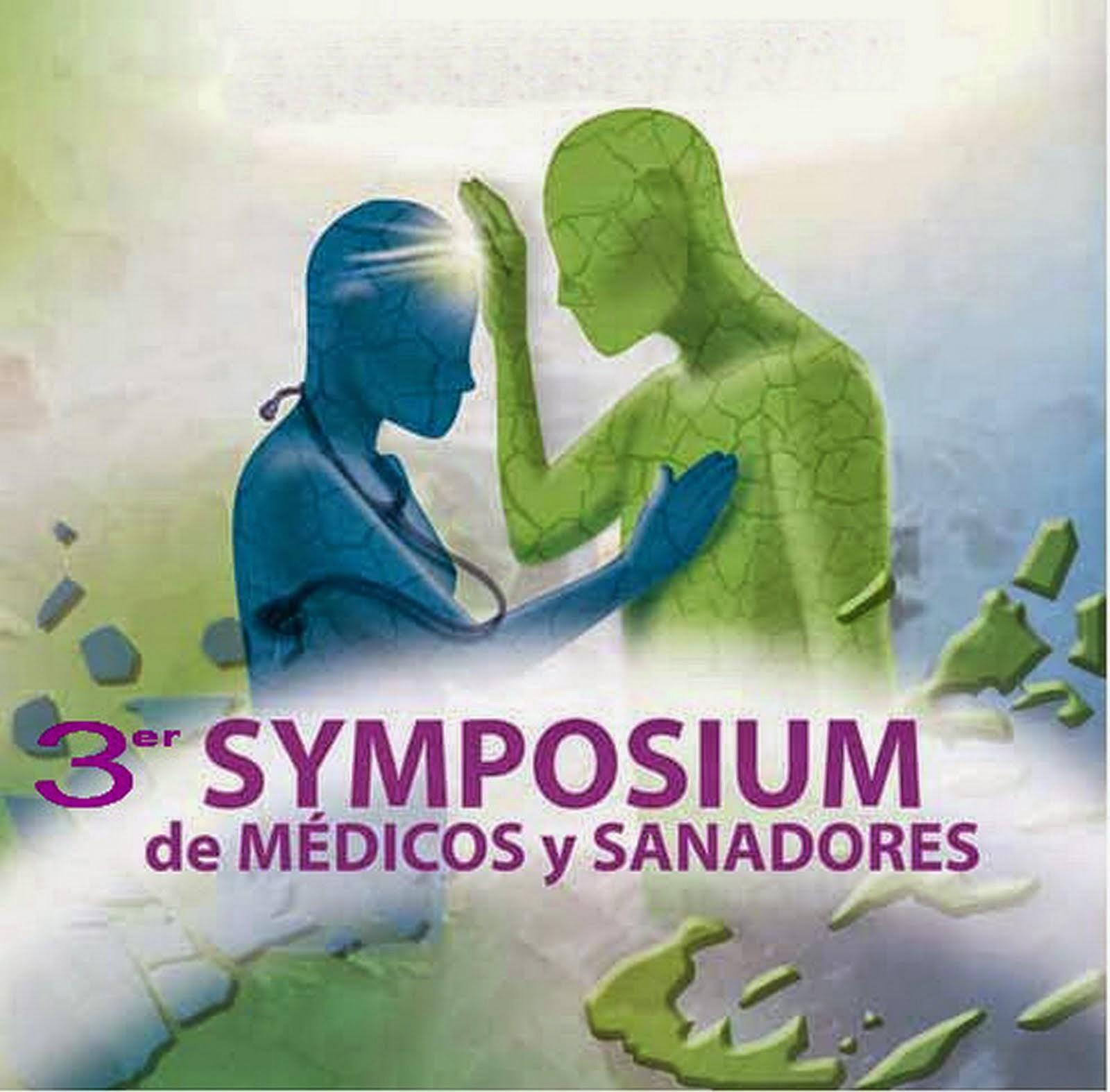 3er. SYMPOSIUM