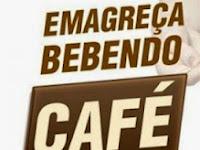 CAFÉ PARA EMAGRECER - AJUDAR NO EMAGRECIMENTO, PERDER PESO