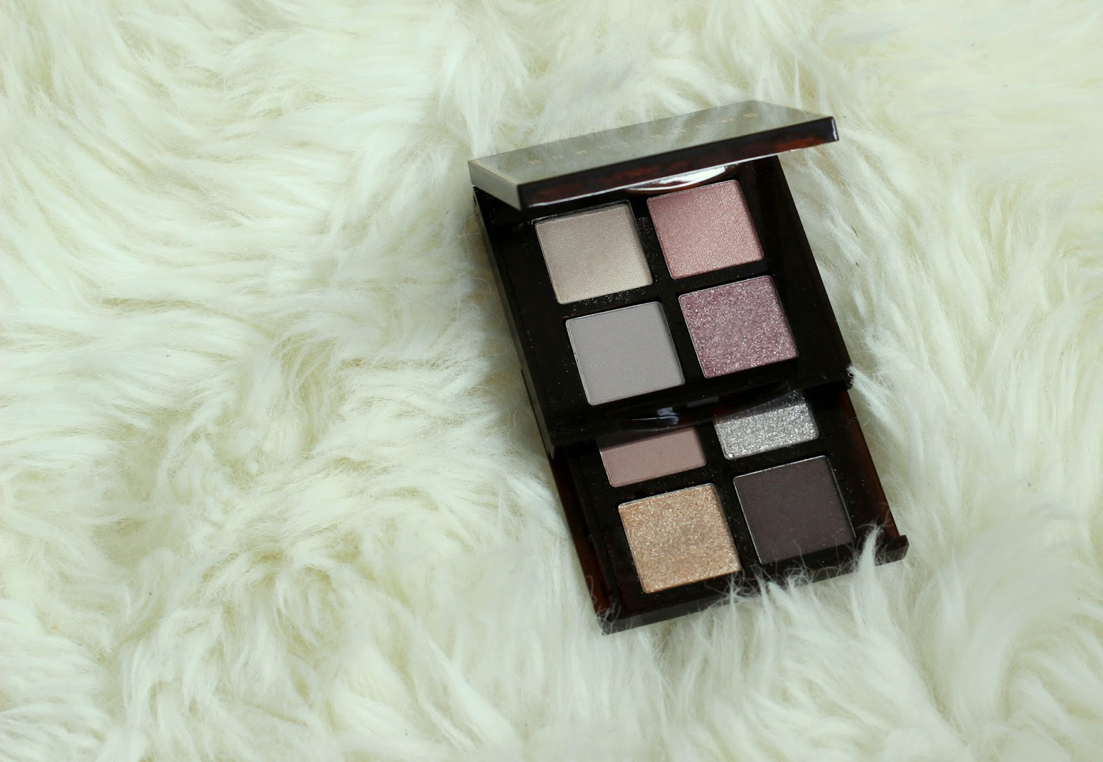 Bobbi Brown Limited Edition Mini Eye Palette review