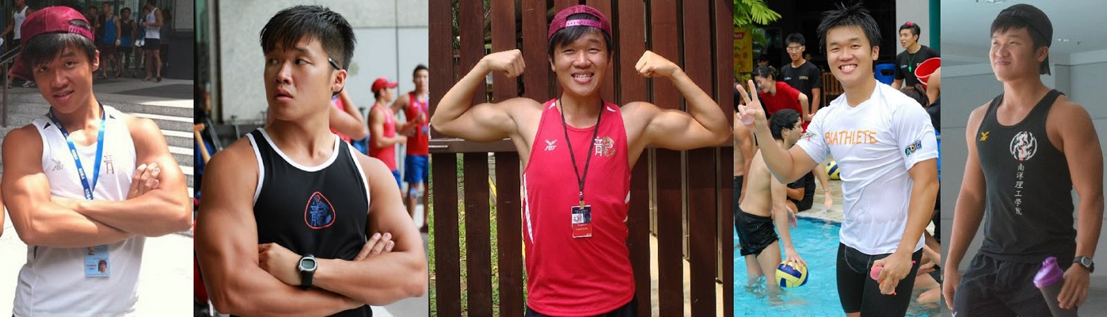 ManSA (Manhunt Singapore Alumni): BEHIND THE MAGIC
