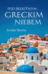 Polish edition - 'Under a Greek Blue Sky'