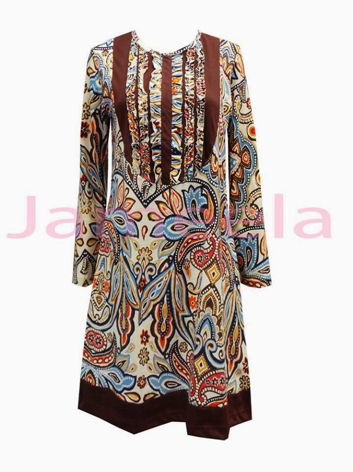 T-shirt-Muslimah-Jameela-JA201C