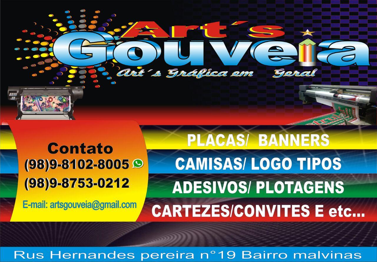ART`S GOUVEIA