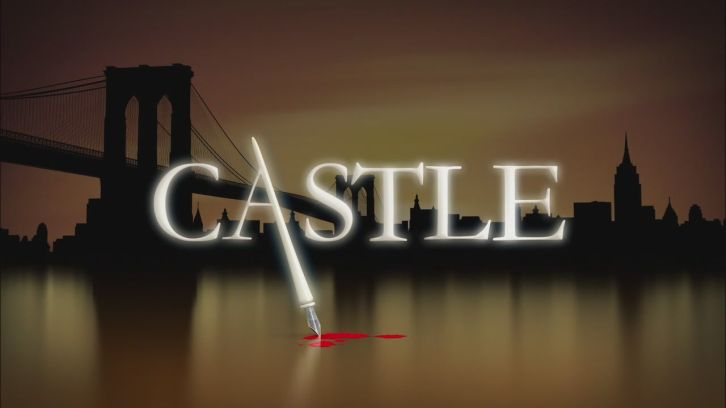 Castle - Episode 7.09 - Title Revealed + Casting Snippet