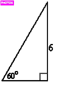 Right triangle 30 60 90 right triangle for Stahlwandbecken 3 60 x 0 90