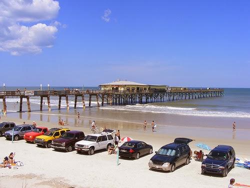 January 2014 florida fishing spots for Daytona beach fishing