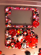 I made this case for one of my other friends. its an ipod touch case and I .