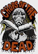 Chops Of The Dead Shop