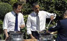 The Special Relationship, Food Edition