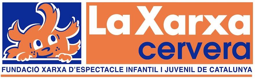XARXA CERVERA. Programació estable de teatre familiar a Cervera