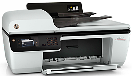 HP Deskjet Ink Advantage 2645 Driver Download