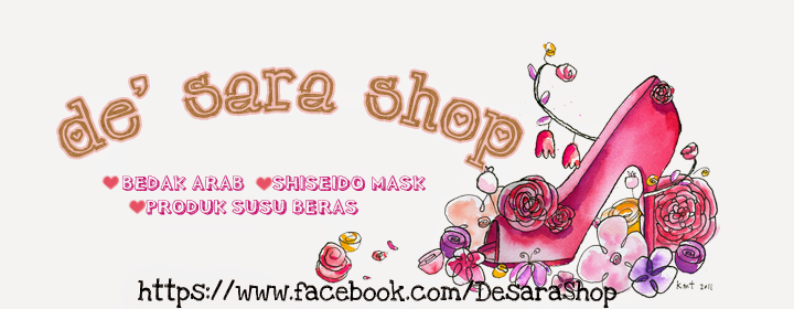 Beauty Online Shop