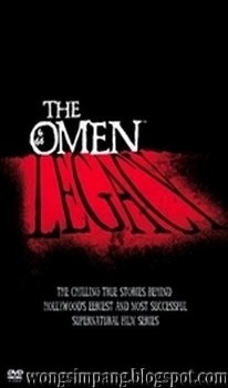 Film Horor Barat Terseram - The Omen (1976)