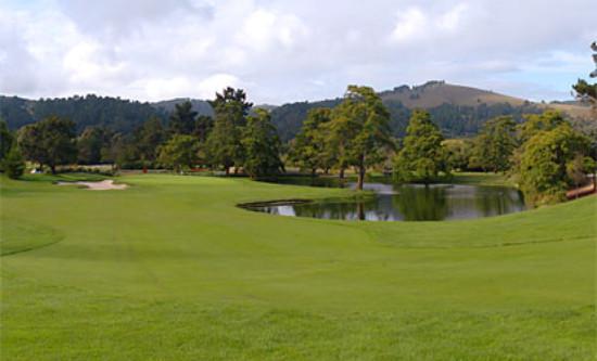 Carmel Mountain Ranch Country Club