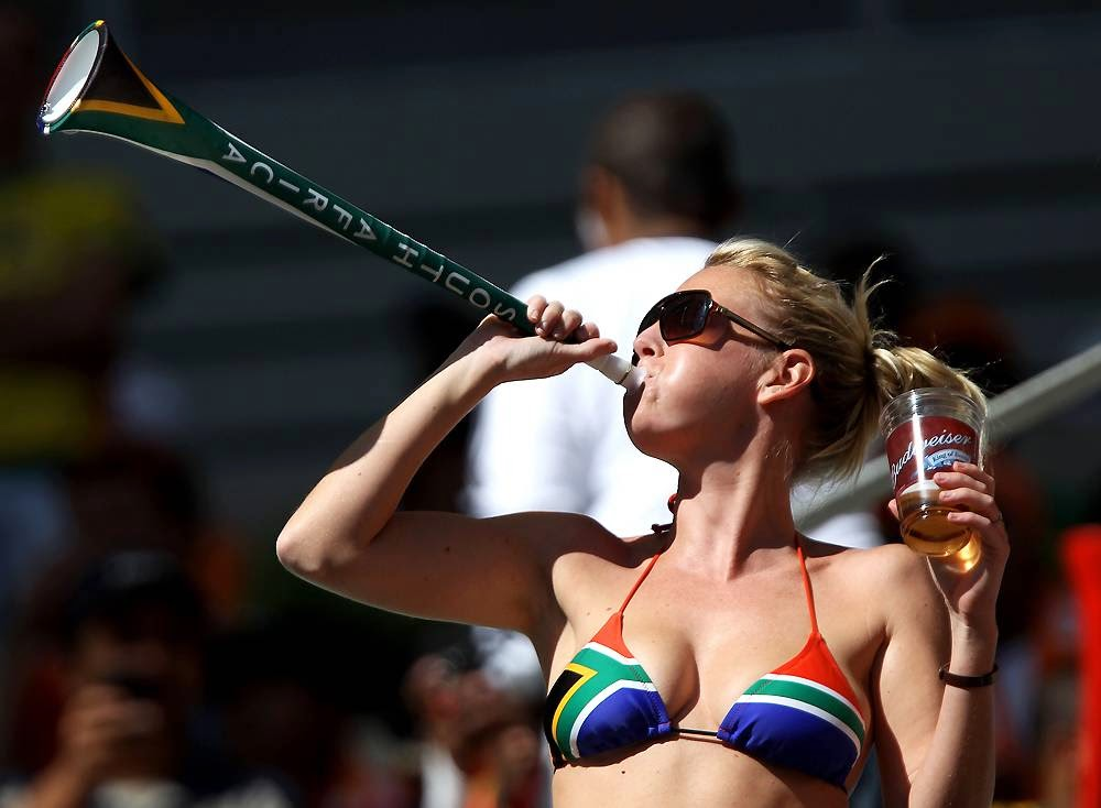 Kèn vuvuzela bán ở đâu