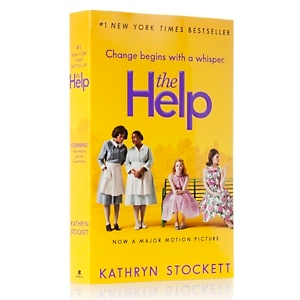 The help by kathryn stockett essay chapter 1