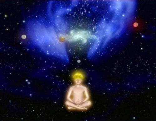 Image result for activation of the cosmic energy