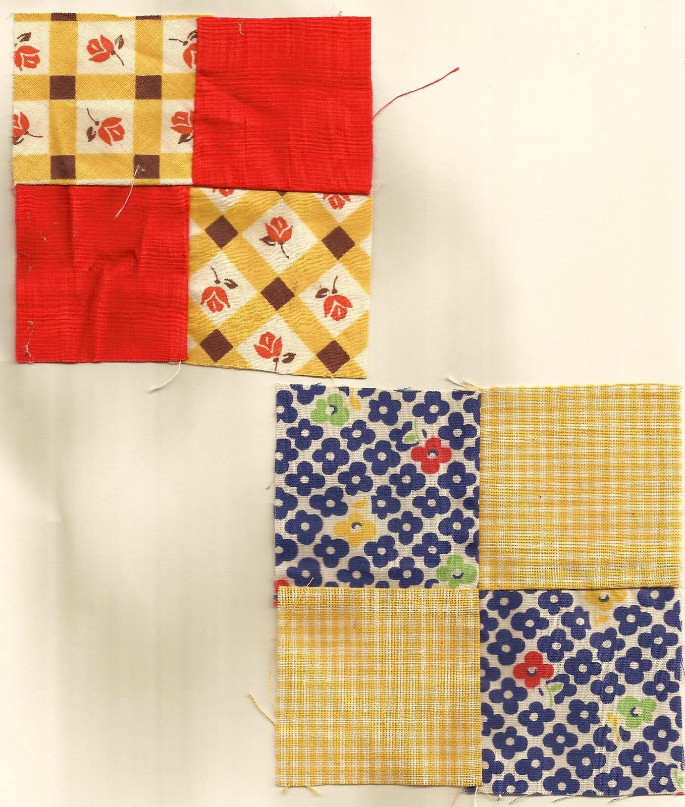 The Civil War Quilter: Blocks Galore!