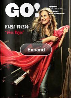 revista de ocio go valladolid 3-2013