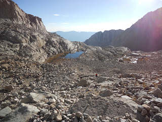 Mt whitney, trail camp, 96 97 99 switchbacks, outpost camp, trail crest, 12,000 feet
