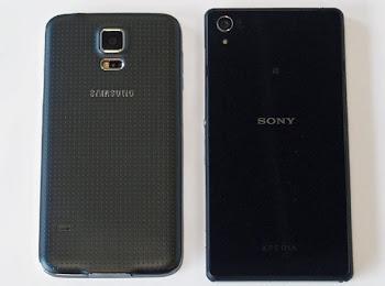 Sony Xperia Z4 ve Samsung Galaxy S6 Aynı Özelliklerde Olabilir
