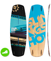 Slingshot Windsor 2015 Wakeboard