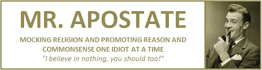 Mr. Apostate