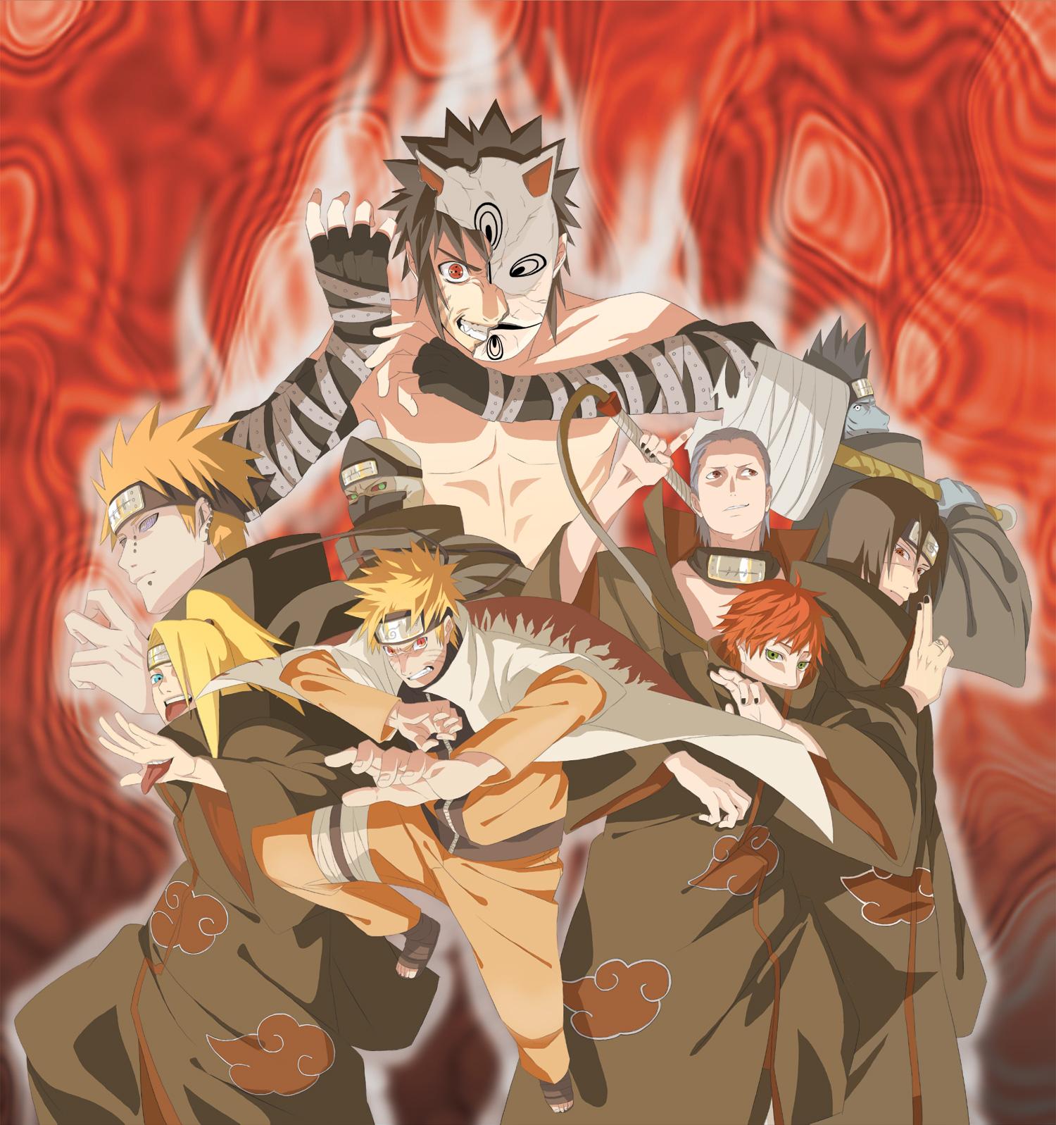 Download Video Naruto The Movie 9 Emeraldfasr