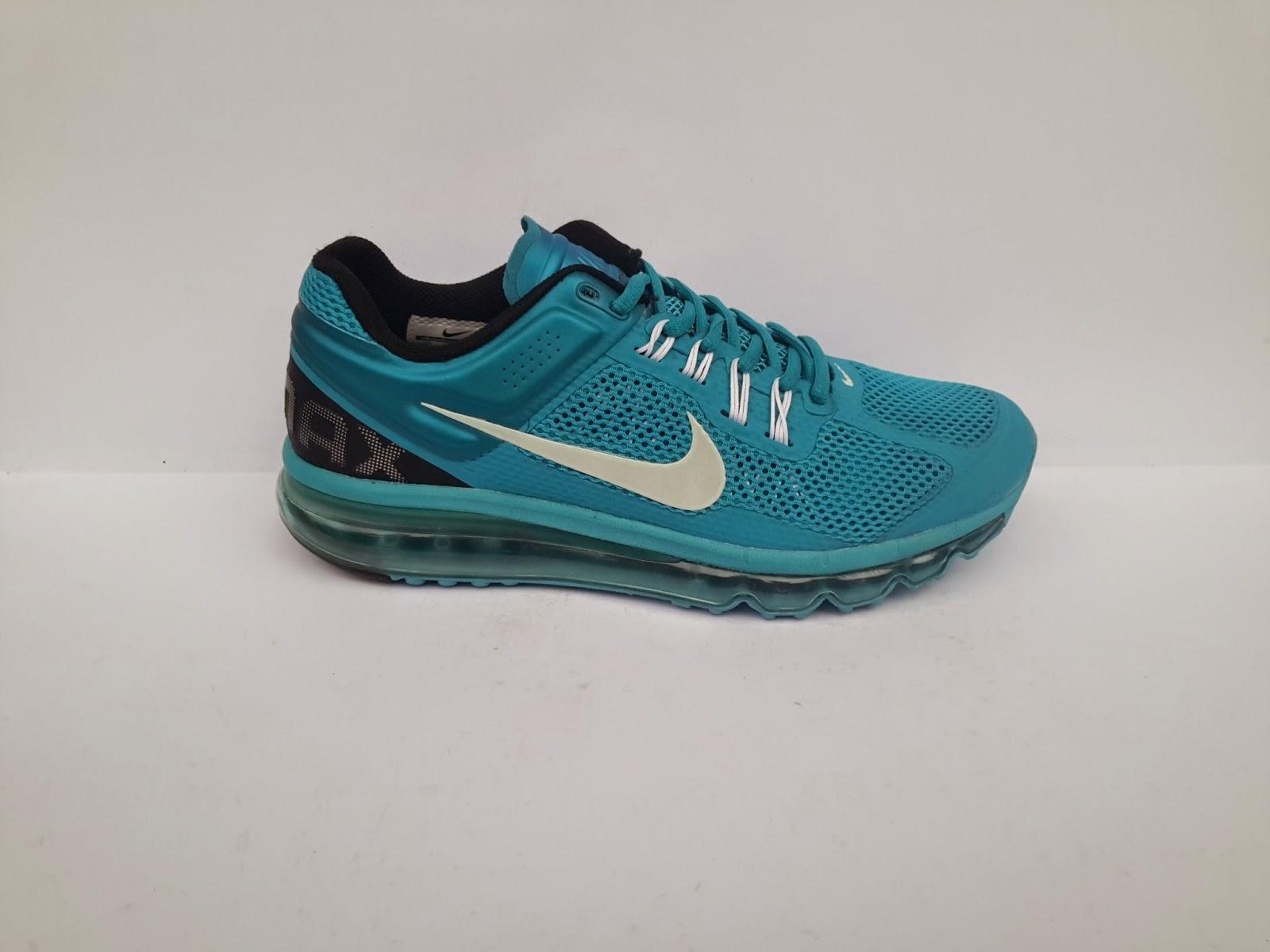 Sepatu Nike Air Max Fitsole 2 Untuk Sport Atau Running
