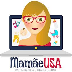 Mamãe USA