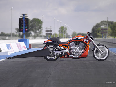 2012 Harley-Davidson VRXSE Screamin Eagle V ROD DESTROYER