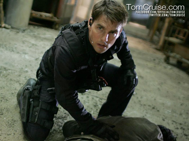 tom cruise wallpapers hd. IMPOSSIBLE tom cruise