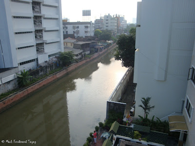 Fortville Guesthouse Bangkok Batch 2 Photo 5