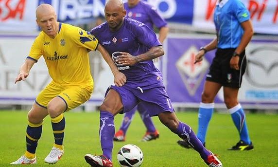 Kèo thơm dự đoán Fiorentina vs Hellas Verona
