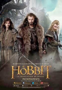 xem phim Người Hobbit 2: Sự Tàn Phá Của Rồng Smaug The Hobbit 2: The Desolation Of Smaug